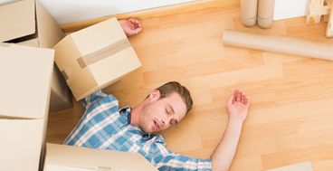 Moving supples and storage tips - Theatre Drive Paso Robles